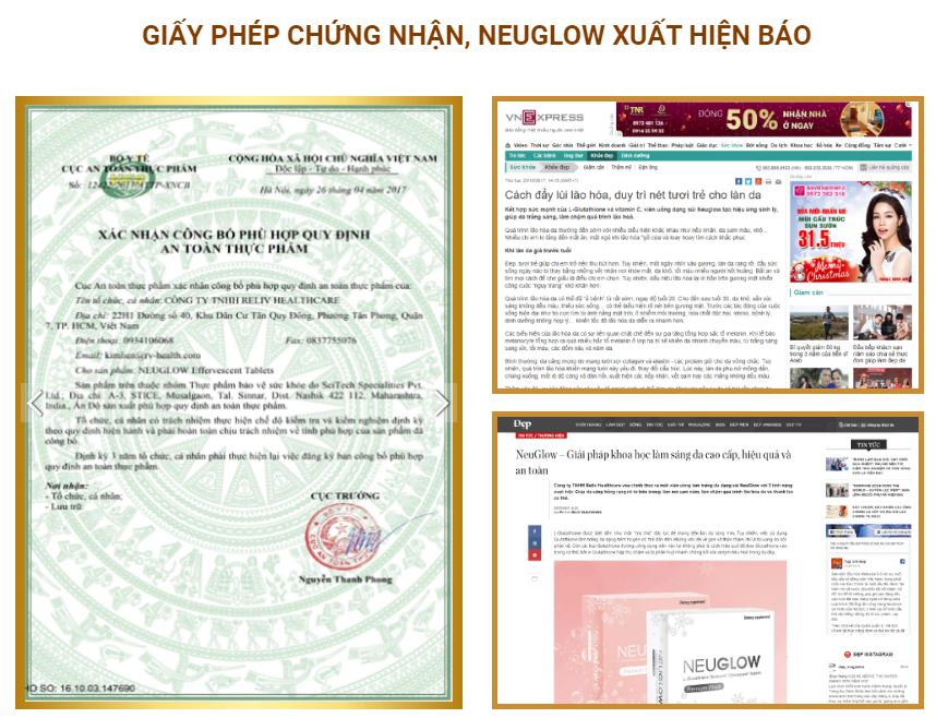 Neuglow C Premium White