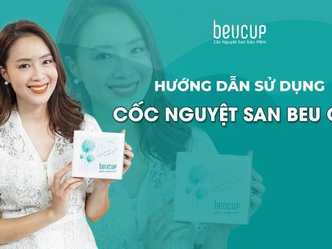 cốc nguyệt san Beucup